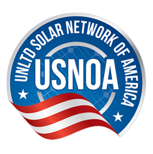 USNOA | Unlimited Solar Network of America
