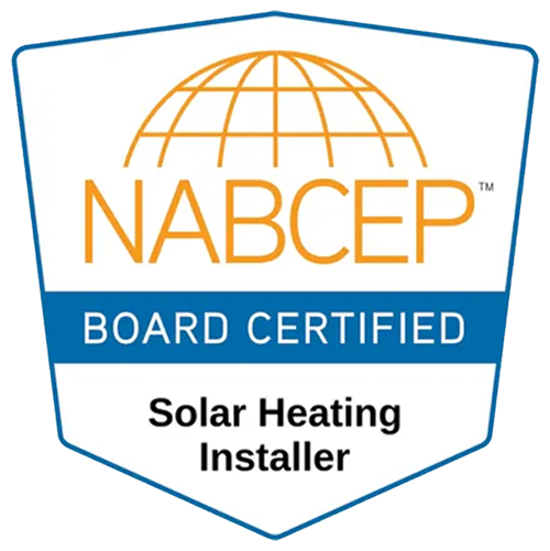 nabcep-board-certified-solar-heating-installer-badge