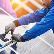 solar-construction